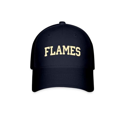 Flames Cap  - Baseball Cap