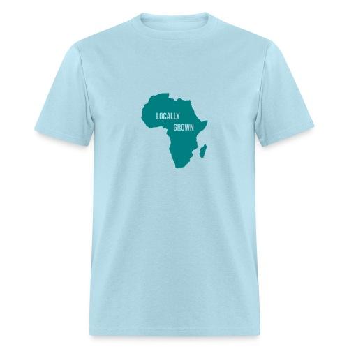 Locally Grown - Men's T-Shirt