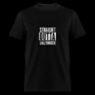 T-Shirts ~ Men's T-Shirt ~ Straight Outta Lallybroch