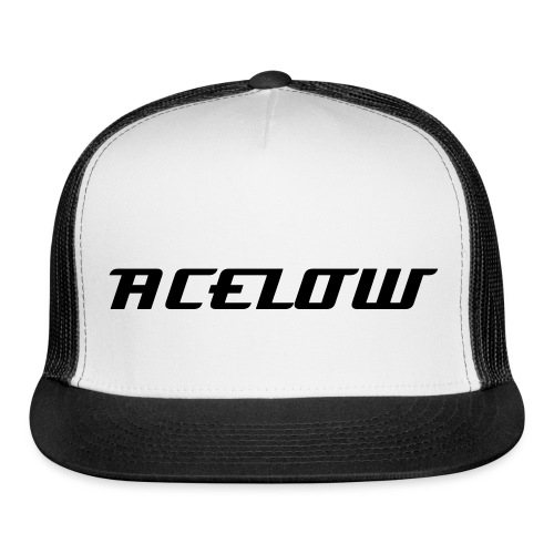 Acelow boys and girls hat - Trucker Cap