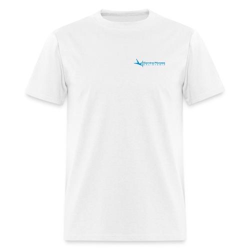Fitness Calistenia - Men's T-Shirt
