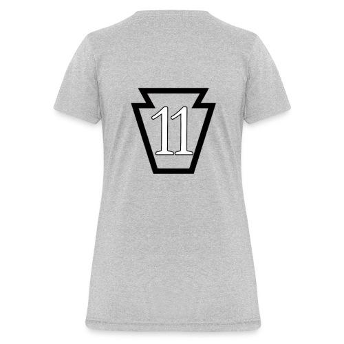 Wentzylvania - Women's T-Shirt