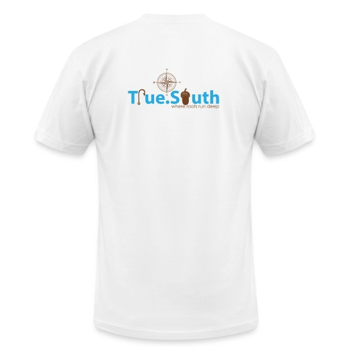 truesouth tshirt - Men's Fine Jersey T-Shirt
