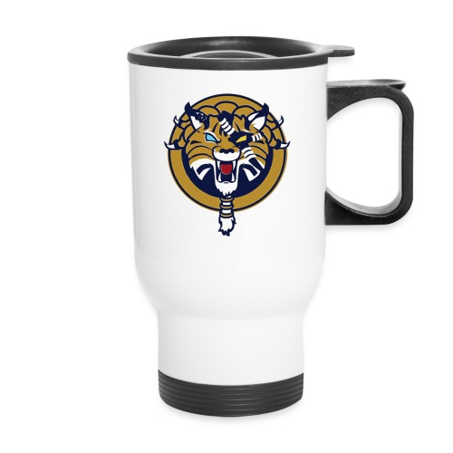 QU LoL Travel Mug - Travel Mug