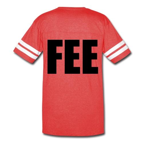 COF FEE - Vintage Sport T-Shirt