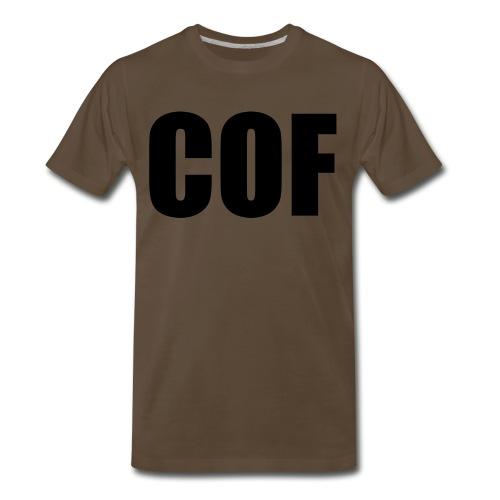 COF FEE - Men's Premium T-Shirt