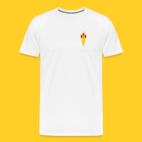 Vanquish Men's Shirt - Men's Premium T-Shirt