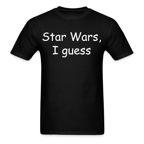 Do, Or Do Halfass Standard Cheapass T - Men's T-Shirt