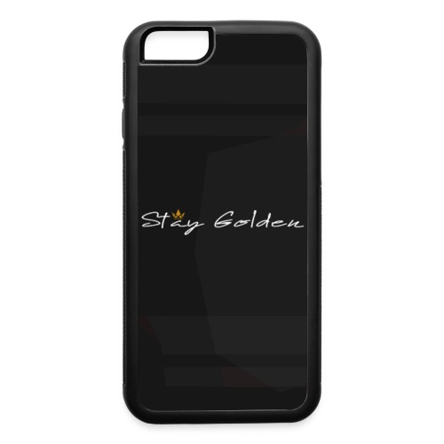 iPhone 6/6s Rubber Case - iPhone 6/6s Rubber Case