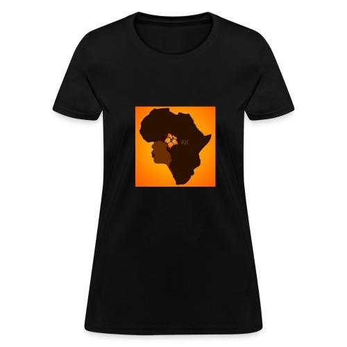 Queen 4 Tshirt - Women's T-Shirt