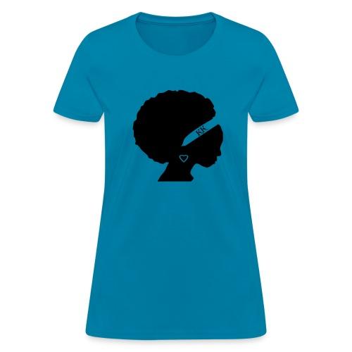 Queen 1 Tshirt - Women's T-Shirt
