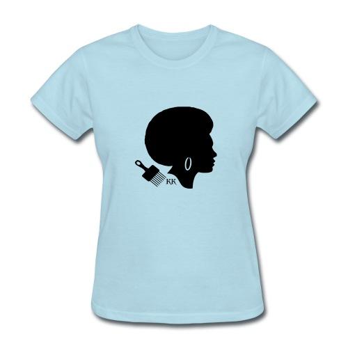 Queen 2 Tshirt - Women's T-Shirt
