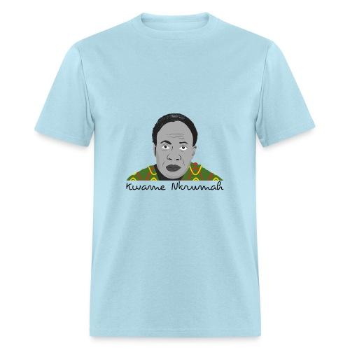 Kwame Nkrumah - Men's T-Shirt