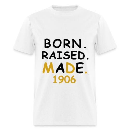 Alpha Shirt - Men's T-Shirt