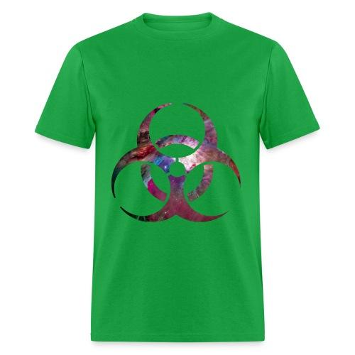 Toxic Shirt - Men's T-Shirt