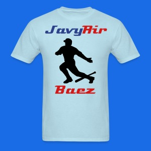 JavyAir Baez Standard - Men's T-Shirt