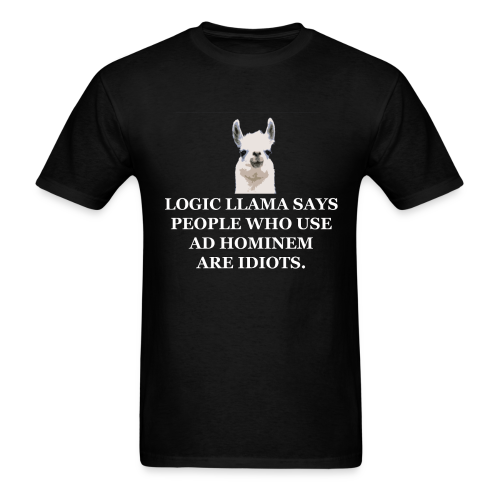 Logic Llama 02