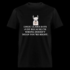 Logic Llama 04