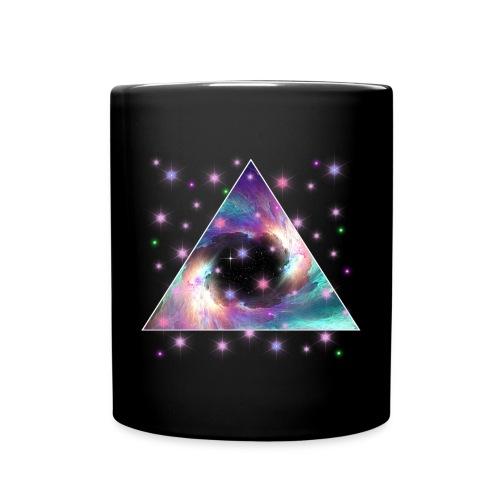 Space Coffee - Full Color Mug