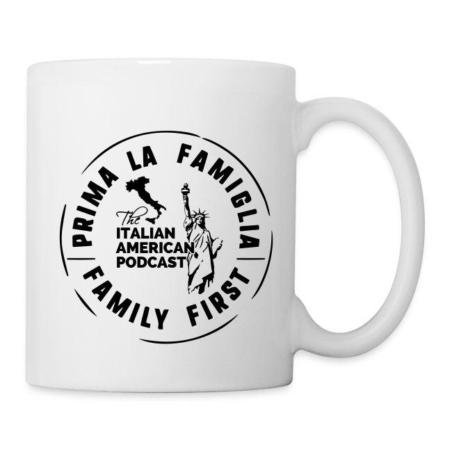 100% ceramic mug by Joto