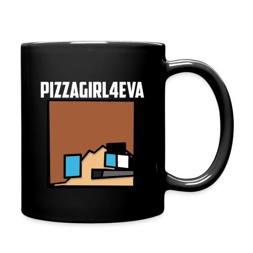 pizzagirl4eva Mug - Full Color Mug