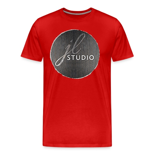 JL Studios - Men's Premium T-Shirt