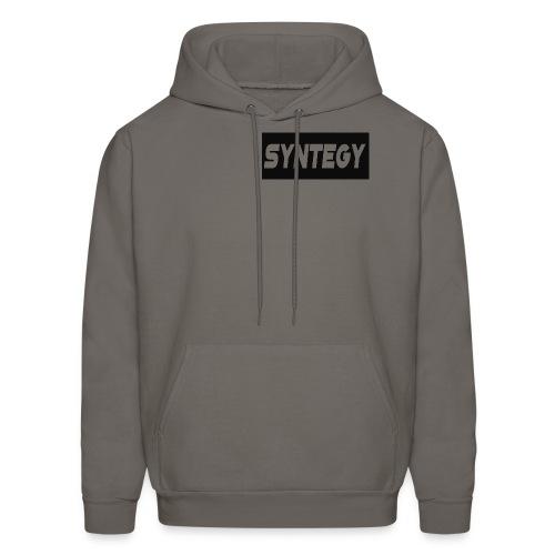 Syntegy Premium Hoodie  - Men's Hoodie