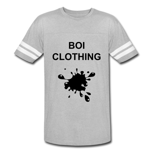 BOI UNIFORM  - Vintage Sport T-Shirt