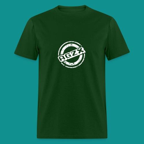 Men Green/White - Men's T-Shirt