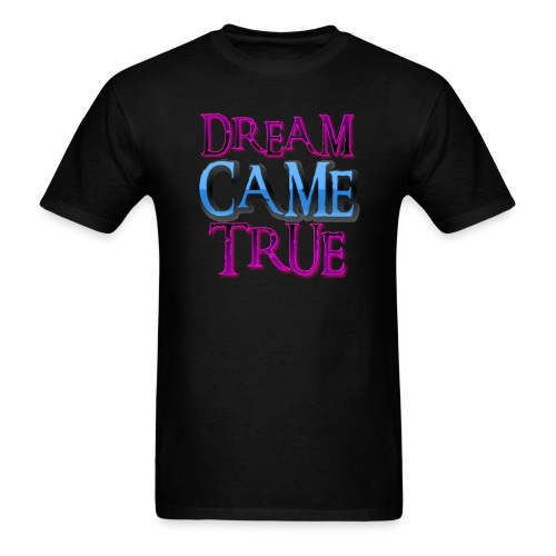 CHRIS ZERO - Men's T-Shirt