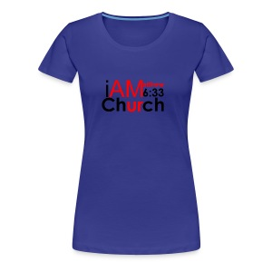 Women's T  - Women's Premium T-Shirt