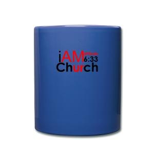 M633 Coffee mug   - Full Color Mug