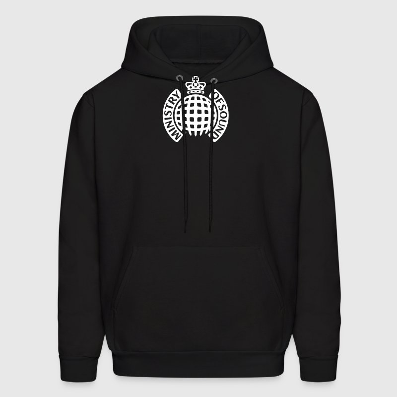 Ministry of Sound - Men's Hoodie