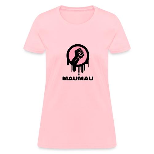 Mau Mau - Women's T-Shirt