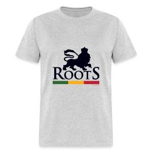 Roots Africa - Men's T-Shirt