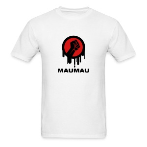 Mau Mau - Men's T-Shirt