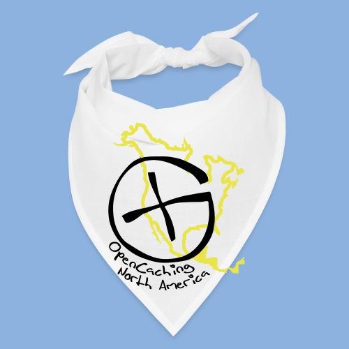 OCNA Logo Bandana - Bandana
