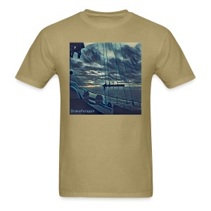 Men's T-Shirt - Pinrail - Men's T-Shirt