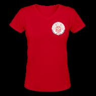 T-Shirts ~ Women's V-Neck T-Shirt ~ PGSM