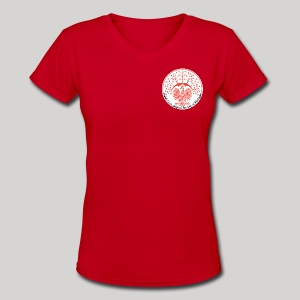 PGSM - Women's V-Neck T-Shirt