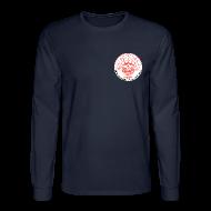Long Sleeve Shirts ~ Men's Long Sleeve T-Shirt ~ PGSM