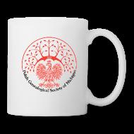 Mugs & Drinkware ~ Coffee/Tea Mug ~ PGSM
