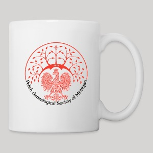 PGSM - Coffee/Tea Mug