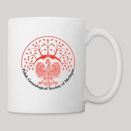 PGSM - Coffee/Tea Mug
