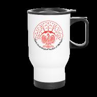 Mugs & Drinkware ~ Travel Mug ~ PGSM