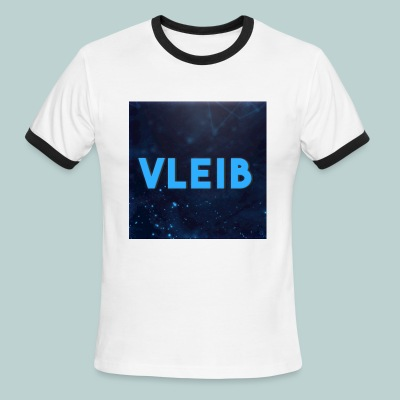 Vleib Men's Ringer T Shirt - Men's Ringer T-Shirt