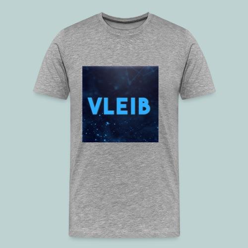 Vleib Men's Premium T Shirt - Men's Premium T-Shirt