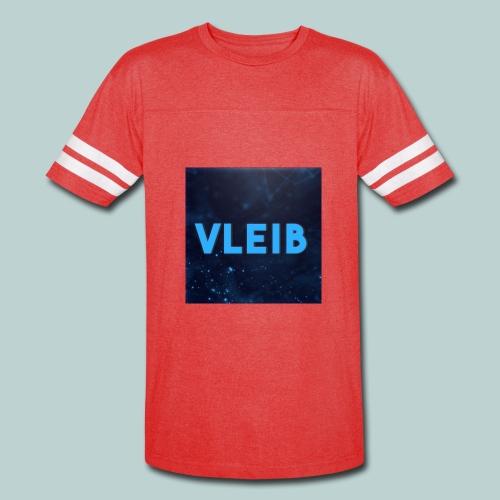 Vleib Men's Vintage Sport T Shirt - Vintage Sport T-Shirt