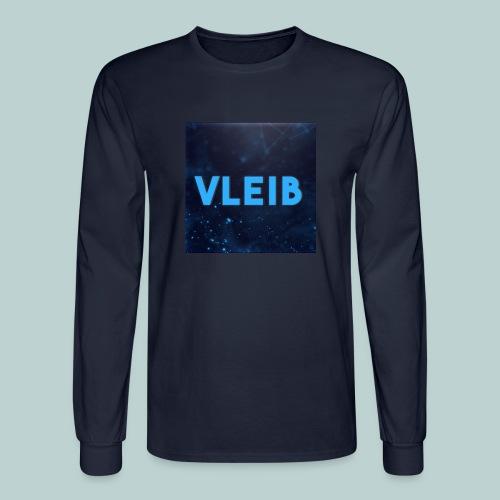 Vleib Men's Long Sleeve T Shirt - Men's Long Sleeve T-Shirt