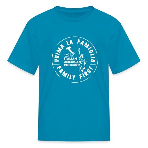 Kids' T-Shirt by Gildan - Kids' T-Shirt